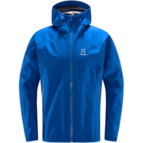 Haglöfs L.I.M Comp Jacket Men, storm blue